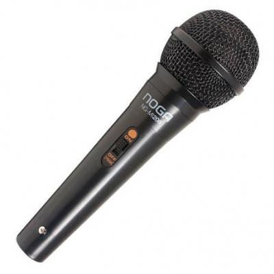 Microfonos Microfono Noganet Ng-mi208