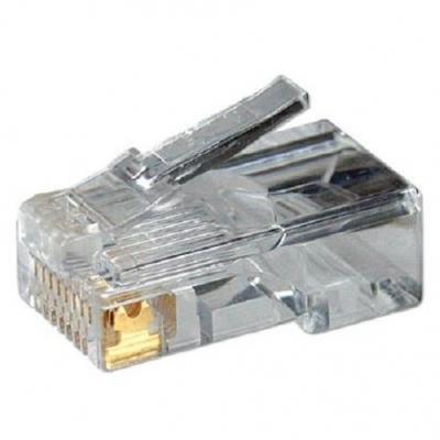 Accesorios De Red Conector Utp Rj45 501798