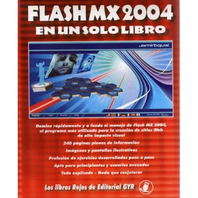 Libros Gyr Flash Mx 2004 En Un Solo Libro