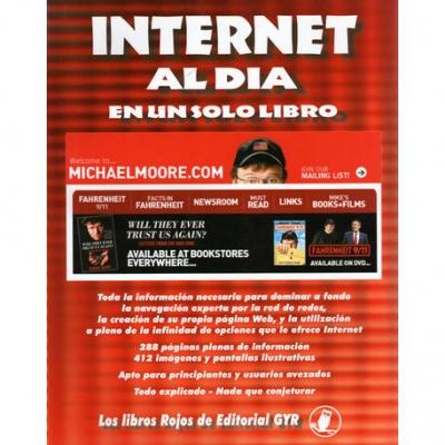 Libros Gyr Internet Al Dia En Un Solo Libro