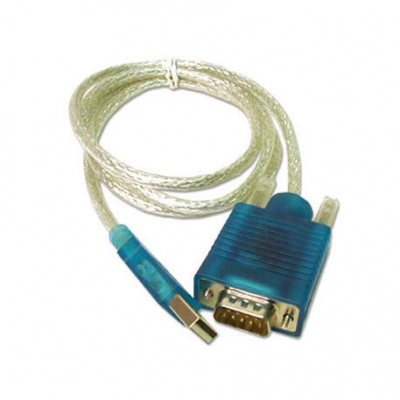 Cable Conversor Usb A Serial Serie Rs232 Chip Ch340