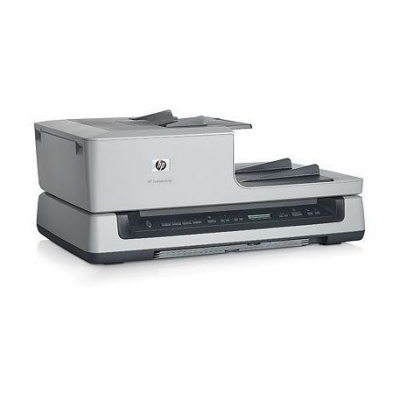 Scanner Para Documentos Hp 8350