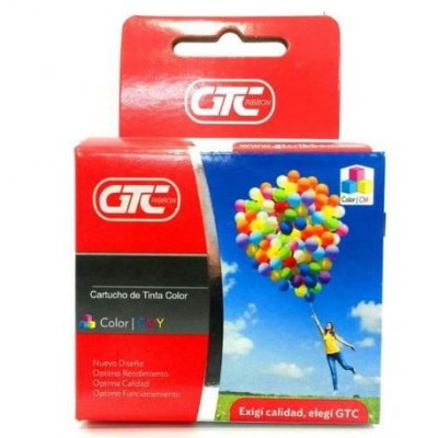 Cartucho Tinta Compatible Global / Gtc Hp 75xl  Color