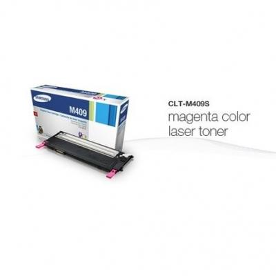Toners Samsung Clt-m409s Magenta Clp-315