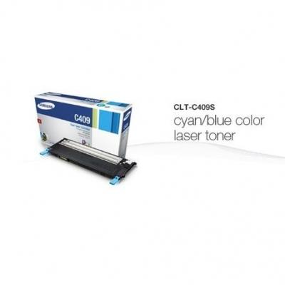 Toners Samsung Clt-c409s Cyan  Clp-315