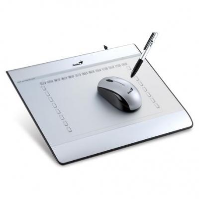 Tabletas Graficas Genius Mousepen I608x