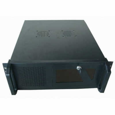 Gabinete Rackeable Shure Atx-119 4u-500mm