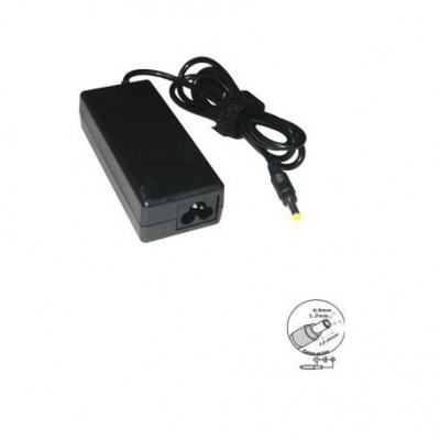 Cargadores Para Notebook Shure Sh-cnf65w-3 Para Hp Compaq Pin Fino