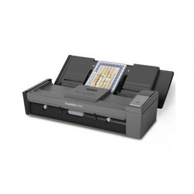 Scanner Kodak Para Documentos I940 DiseÑo Compacto Y Portatil