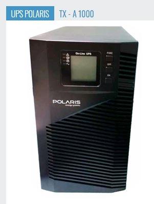 Ups Polaris Tx-a 1000 1000va Doble Conversion Online
