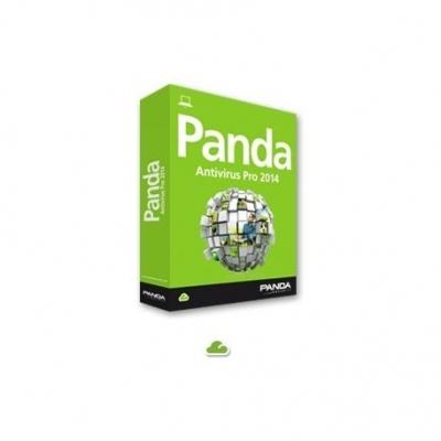 Software Panda Antivirus Pro 2014 Oem