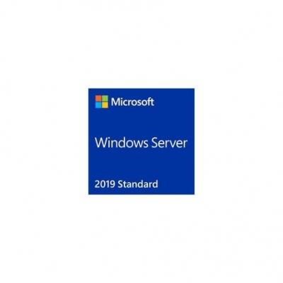 Software Microsoft Windows Server Std  2019 Oem