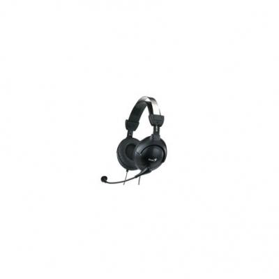 Auriculares C/microfono Genius Hs-505x