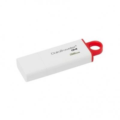 Pen Drive Kingston 32gb Usb 3.0 / 2.0 Dtig4/32gb