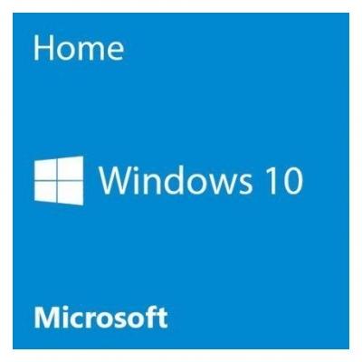 Software Microsoft Windows 10 Home 64 Bit