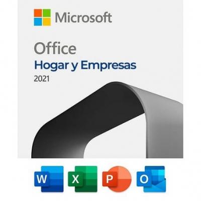 Software Office Hogar Y Empresa 2019 Key Esd