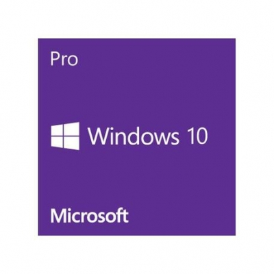 Software Windows 10 Pro 64 Bit Oem
