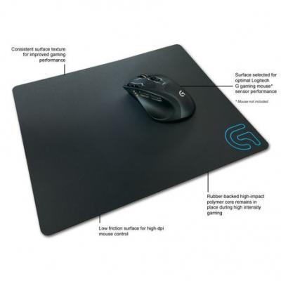 Mouse Gamer Pad Gamer Logitech Gamer G440 No Incluye Mouse