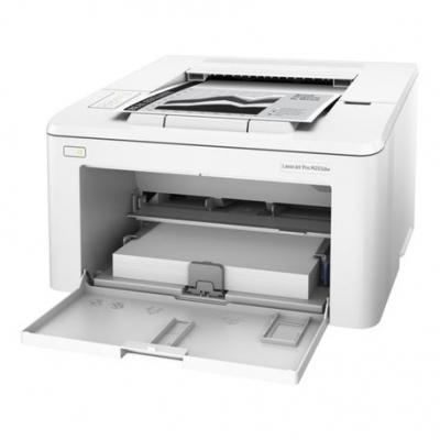 Impresoras Laser Hp Laser Jet Pro M203dw  Red Wifi Doble Faz
