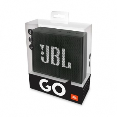 Parlantes  Bluetooth Jbl Go Rojo