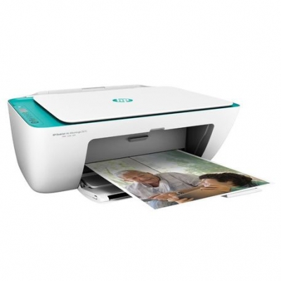 Multifuncion Chorro A Tinta Hp Photosmart 2675 V1n02a