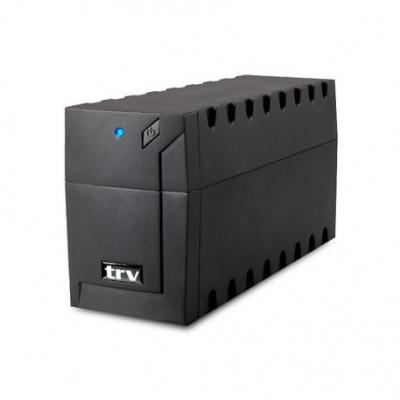 Ups Trv Neo 850 4x220v Con Usb