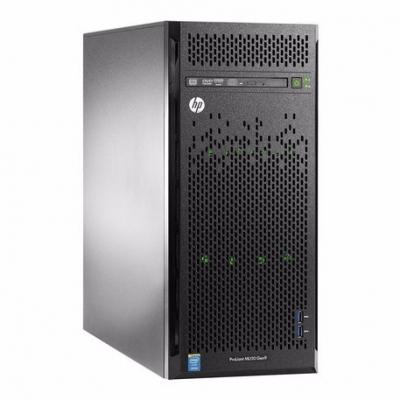 Server Tower Hpe Ml110 Gen 10 3106 16 Gb 4 Lff Perf Us S