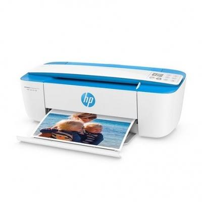 Multifuncion Chorro A Tinta Hp Deskjet Ink Advantage 3775 Wifi Imprime Escanea Fotocopia