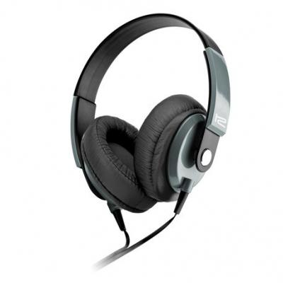 Auriculares C/microfono Klip Xtreme Obsession Khs-550wh  Khs-550bk