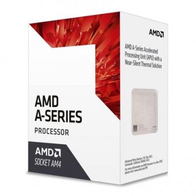 Micro Am4 Amd A6 9500 Am4 Box