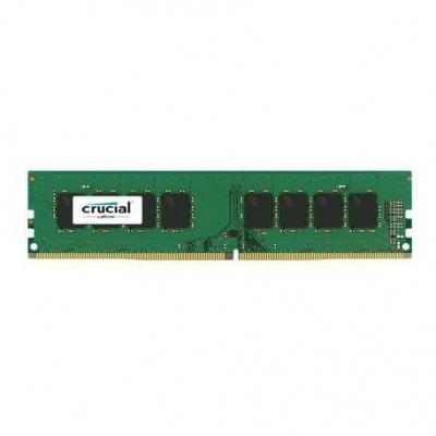 Memoria Ddr4 Crucial Ddr4 16 Gb 2666 Mhz Cb16gu2666