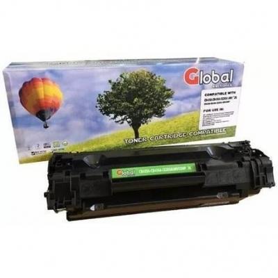 Toners Global 2612a Para Hp 1010/1015/1018/1020/1022