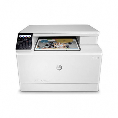 Impresora Laser Color Hp Laserjet Pro Multifuncion M180 Color T6b74a