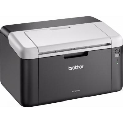 Impresoras Laser Brother Hl1212w B/n Wifi