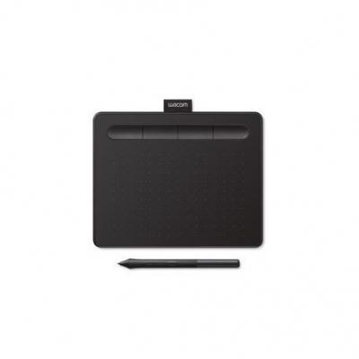 Tabletas Graficas Wacom Intuos Wacctl4100w Bluetooth