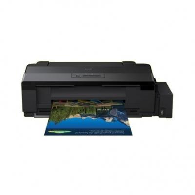 Impresoras Chorro A Tinta Epson L1800 Carga Continua A3