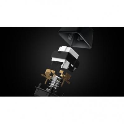 Teclado Gamer Logitech Mecanico G413 Retroiluminado 920-008300  En Ingles