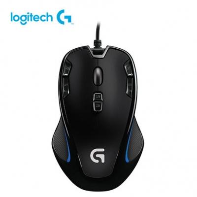 Mouse Gamer Logitech Gaming G300s 910-004344