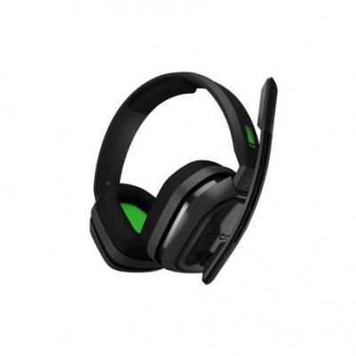 Auricular + Mic Gamer Astro Logitech A10  Xbox Pc One Play 4  Celular 939-001594