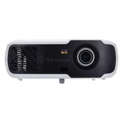 Proyectores Viewsonic Pa502s Hdmi Para Play 4 5 O Pc Hasta 300 Pulgadas