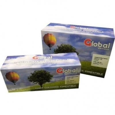 Toners Global Tn 2370 Para Brother Hl-l2360dw L2300d/2365dw/2320d/2560dwr