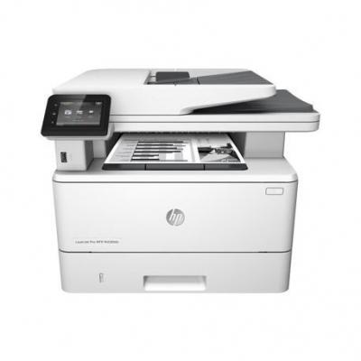 Impresoras Laser Multifuncion Hp Laserjet Pro M428fdw