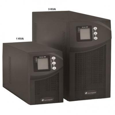 Ups It Technologies Online Doble Conversion 1 Kva  On Sp2-t-1kva 1000
