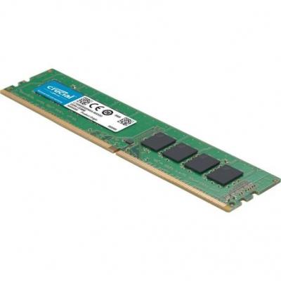 Memoria Ddr4 Crucial 8 Gb 2666mhz