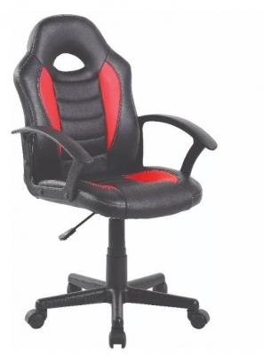 Sillas Oficinas Kolke Gamer Sa-r-r05 Donna Negra Roja