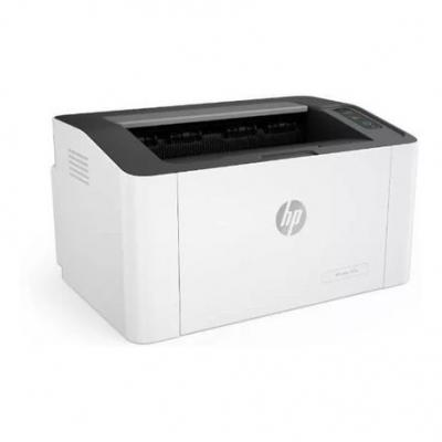 Impresoras Laser Hewlett Packard Hp M107a  4zb77a-d