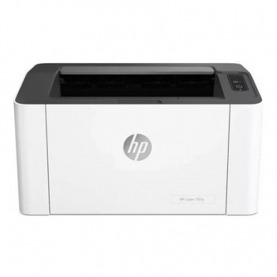 Impresoras Laser Hewlett Packard Hp M107w Wifi   4zb78a-d