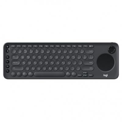Teclado Logitech K600  Tv Keyboard Smart Tv Bluetooth Wireless Con Touch