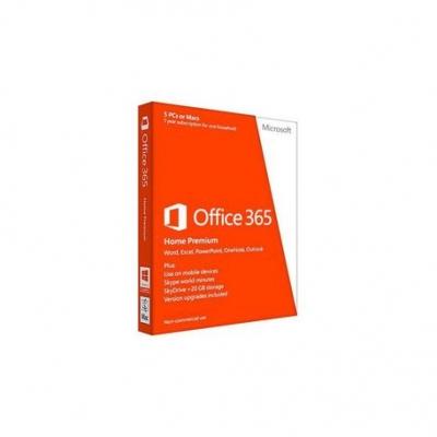 Software Microsoft 365 Family 32/64 1 Sub Esd 1 AÑo