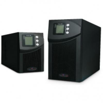 Ups It Technologies Online Doble Conversion 6 Kva  On Sp2-t-6kva 6000